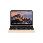 Apple MacBook 12'' M3 1.2GHz/8GB/256GB/SK Gold, MNYK2SL/A
