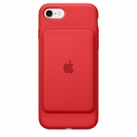 Apple iPhone 7 Smart Battery Case - (PRODUCT)RED, MN022ZM/A