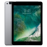 iPad Wi-Fi + Cellular 128GB - Space Grey, MP262FD/A
