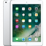 iPad Wi-Fi + Cellular 128GB - Silver, MP272FD/A