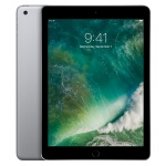 iPad Wi-Fi 32GB - Space Grey, MP2F2FD/A