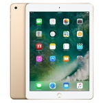 iPad Wi-Fi 128GB - Gold, MPGW2FD/A