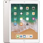 Apple iPad Wi-Fi 32GB - Silver, MR7G2FD/A