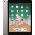 Apple iPad Wi-Fi 128GB - Space Grey, MR7J2FD/A
