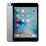 Apple iPad mini 4 Wi-Fi+Cell 128GB Space Grey, MK762FD/A