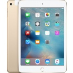 Apple iPad mini 4 Wi-Fi Cell 128GB Gold, MK782FD/A