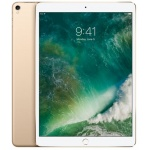 Apple iPad Pro Wi-Fi+Cell 256GB - Gold, MPA62FD/A