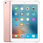 9.7'' iPad Pro Wi-Fi+Cell 32GB Rose Gold, MLYJ2FD/A