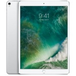 Apple iPad Pro 10,5'' Wi-Fi 256GB - Silver, MPF02FD/A