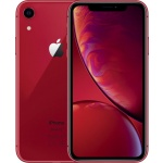 Apple iPhone XR 128GB (PRODUCT)RED, MRYE2CN/A