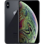 Apple iPhone XS Max 64GB Space Grey, MT502CN/A