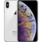 Apple iPhone XS Max 512GB Silver, MT572CN/A