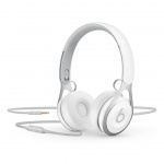 Apple Beats EP On-Ear Headphones - White, ML9A2EE/A