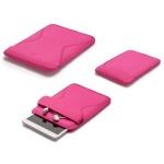 "Dicota Tab Case 7"" Pink, D30808"