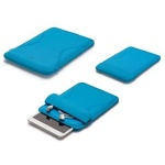 "Dicota Tab Case 8,9"" Blue, D30816"