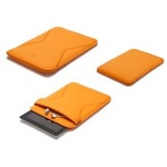 "Dicota Tab Case 10"" Orange, D30813"