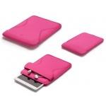 "Dicota Tab Case 10"" Pink, D30811"