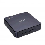 ASUS CHROMEBOX 3 - i7-8550U/64GBssd/2x8G, 90MS01B1-M00860