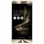 ASUS Zenfone 3 Deluxe - MSM8996/64GB/6G/Android 6.0 zlatý, ZS570KL-2G002WW