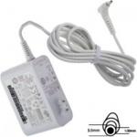 Acer orig. TAB adaptér 18W12V AC 3.0x1.0 mm (bez EU PLUGU), 77011087