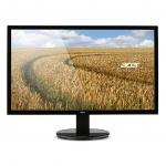 "22"" Acer K222HQL - TN,FullHD,5ms,60Hz,200cd/m2, 100M:1,16:9,DVI,VGA, UM.WW3EE.001"
