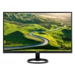 """22"""" Acer R221Q - IPS,FullHD,4ms,60Hz,250cd/m2, 100M:1,16:9,DVI,HDMI,VGA,repro, UM.WR1EE.001"""