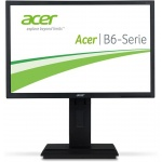 "22"" Acer B226WL - TN,1680x1050,5ms,60Hz,250cd/m2, 100M:1,16:10,DVI,HDMI,DP,pivot + 3 roky NBD, UM.EB6EE.020"