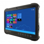 "Winmate M133W-ME - 13.3"" FullHD odolný medicínský tablet, i5-5200U, 4GB/128GB, IP65, Windows 10 IoT, M133W"
