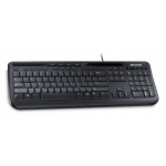 Microsoft Wired Keyboard 600 USB, CZ, ANB-00020