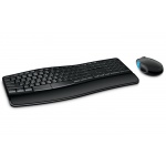 Microsoft Sculpt Comfort Desktop Wireless, CZ&SK, L3V-00019
