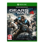 XBOX ONE - Gears of War 4, 4V9-00021