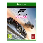 XBOX ONE - Forza Horizon 3, PS7-00020