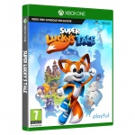 Microsoft XBOX ONE - Super Lucky's Tale, FTP-00015