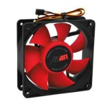 AIREN FAN RedWings120H (120x120x38mm, 15,3dBA), AIREN - FRW120H