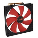 AIREN FAN RedWings180 (180x180x25mm), AIREN - FRW180