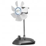 ARCTIC Breeze - USB desktop fan, ABACO-BZP0301-BL