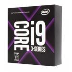 CPU INTEL Core i9-7900X (3.3GHz, 13.75M, LGA2066), bez chladiče, BX80673I97900X
