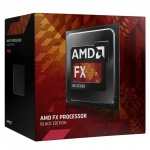 CPU AMD FX-6300 6core Box (3,5GHz, 14MB) Wraith, FD6300WMHKSBX
