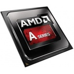 CPU AMD Bristol Ridge A8 9600 4core (3,1GHz), AD9600AGABBOX