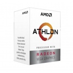 CPU AMD Athlon 200GE 2core (3,2GHz), YD200GC6FBBOX