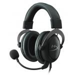 HyperX Cloud II - Pro herní headset kovový, KHX-HSCP-GM
