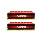 16GB DDR4-3200MHz Patriot CL15 Viper, 2x8GB, PV416G320C6K