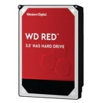 Western Digital HDD 2TB WD20EFAX Red 256MB SATAIII IntelliP. NAS, WD20EFRX