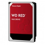 Western Digital HDD 6TB WD60EFAX Red 256MB SATAIII IntelliP. NAS, WD60EFAX