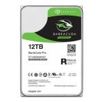 HDD 12TB Seagate BarraCuda Pro 256MB SATAIII, ST12000DM0007