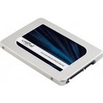"""525GB SSD Crucial MX300 SATA 2,5"""" 7mm, CT525MX300SSD1"""