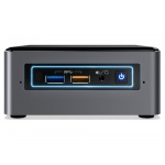 "Intel NUC Kit 7i5BNHX1 i5/USB3/TH3/WF/Optane/2,5"", BOXNUC7i5BNHX1"