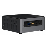 "Intel NUC Kit 7i7BNH i7/USB3/HDMI/TH3/WF/M.2/2,5"", BOXNUC7i7BNH"