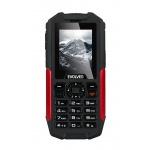 EVOLVEO StrongPhone X3, vodotěsný odolný Dual SIM telefon , SGP-X3-B