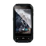 EVOLVEO StrongPhone Q5, vodotěsný odolný Android Quad Core smartphone, SGP-Q5-B